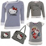 photo tricot model tricot hello kitty top 11