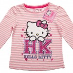 photo tricot model tricot hello kitty top 18