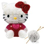 photo tricot model tricot hello kitty top 4