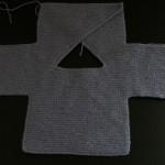 photo tricot modele brassiere bebe tricot facile 15