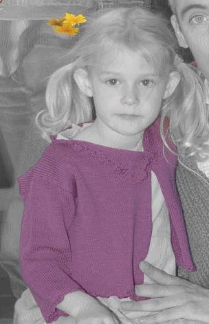 photo tricot modele de tricot bebe a imprimer 16