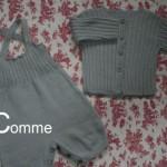 photo tricot modele de tricot pour bebe 14