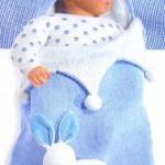 photo tricot modele de tricot pour bebe 15