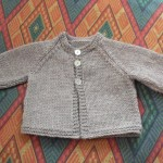 photo tricot modele de tricot pour bebe 17