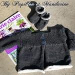 photo tricot modele de tricot pour bebe 8