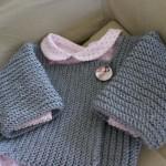 photo tricot modele de tricot pour bebe 9