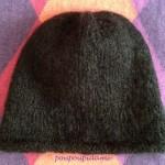 photo tricot modele pour tricoter un bonnet femme 8