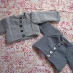 photo tricot modele tricot bebe anny blatt 10