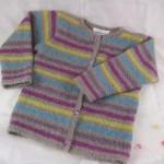 photo tricot modele tricot bebe anny blatt 14