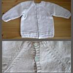 photo tricot modele tricot bebe anny blatt 15