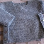 photo tricot modele tricot bebe anny blatt 16