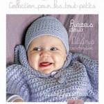photo tricot modele tricot bebe anny blatt 4