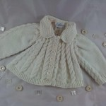photo tricot modele tricot bebe anny blatt 5