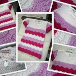 photo tricot modele tricot bebe anny blatt 7