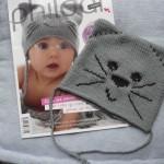 photo tricot modele tricot bebe anny blatt 8