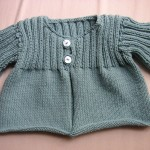 photo tricot modele tricot bebe gratuit la droguerie 13