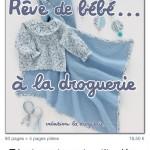 photo tricot modele tricot bebe gratuit la droguerie 4