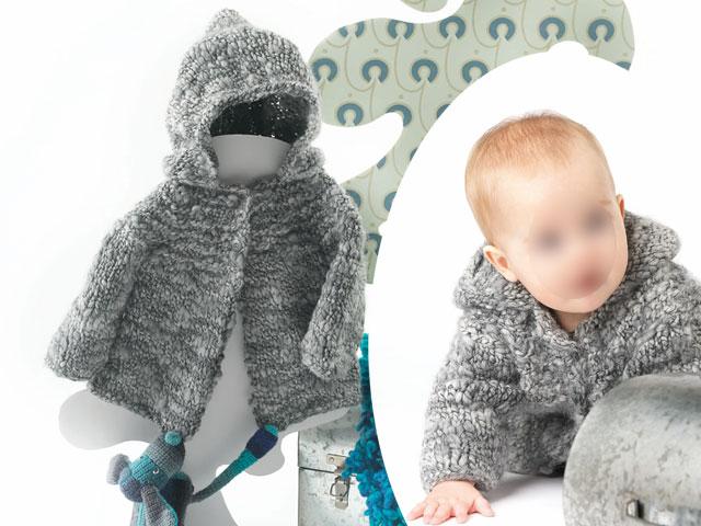 photo tricot modele tricot bebe grosse laine 10. Black Bedroom Furniture Sets. Home Design Ideas