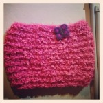 photo tricot modele tricot bebe grosse laine 11