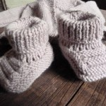 photo tricot modele tricot bebe grosse laine 12
