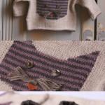 photo tricot modele tricot bebe la droguerie 12
