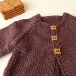 photo tricot modele tricot bebe la droguerie 15