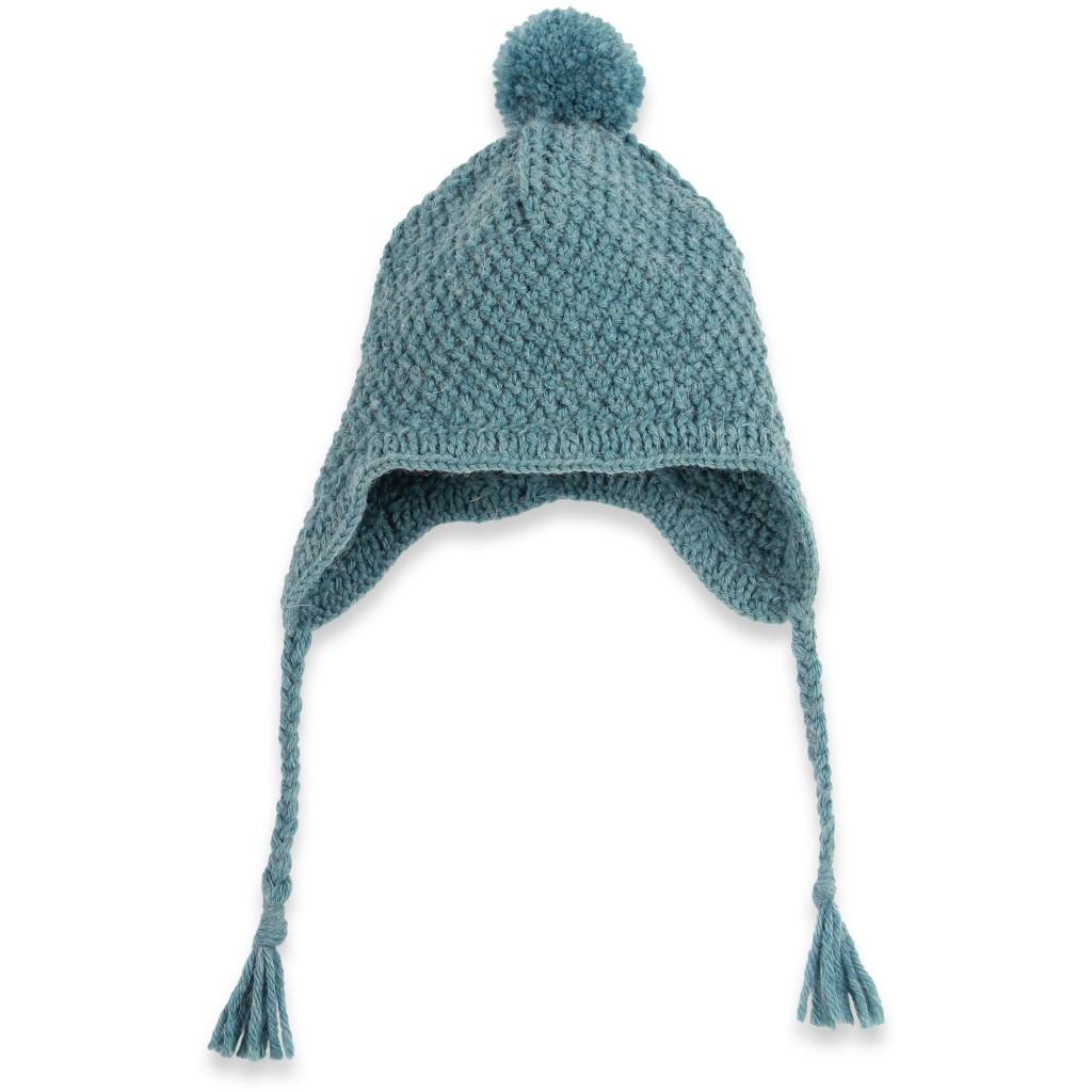 photo tricot modele tricot bonnet bébé naissance 4