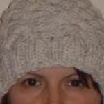 photo tricot modele tricot bonnet femme torsade 7