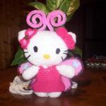 photo tricot modele tricot débutant kitty gratuit 9