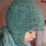 photo tricot modele tricot echarpe bonnet 15