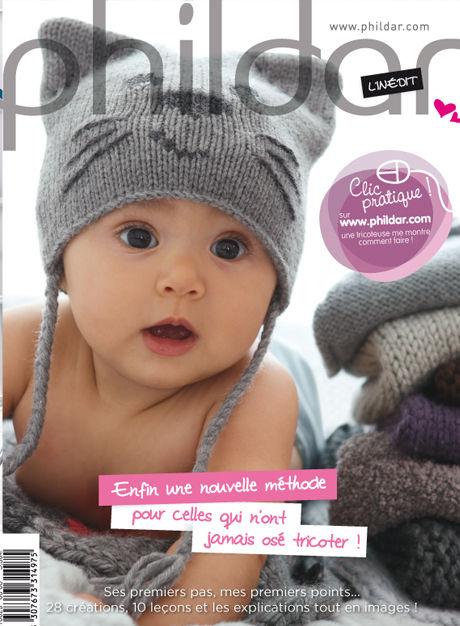 photo tricot modele tricot echarpe bonnet 6