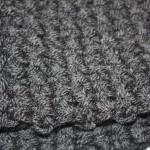 photo tricot modele tricot echarpe moderne 5