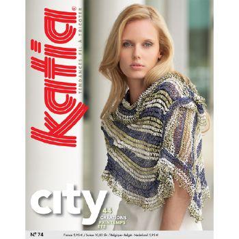 Modele tricot katia 2014