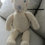 photo tricot modele tricot facile ours 13