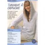photo tricot modele tricot facile tunique gratuit 4