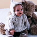 photo tricot modele tricot femme gratuit 2010 4