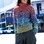photo tricot modele tricot femme gratuit 2010 5