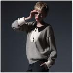 photo tricot modele tricot femme gratuit 2010 7