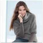 photo tricot modele tricot femme gratuit phildar 4