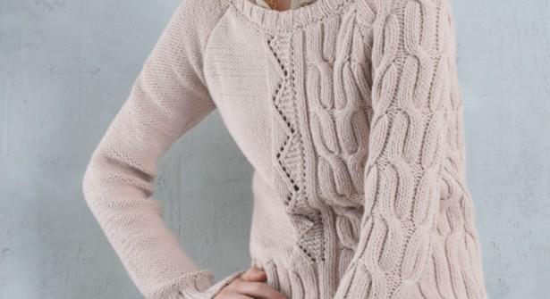 photo tricot modele tricot femme gratuit phildar 5