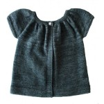 photo tricot modele tricot gilet 2 ans 17