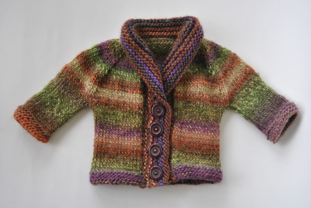 photo tricot modele tricot gilet layette gratuit 16