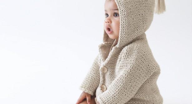 photo tricot modele tricot gilet layette gratuit
