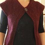photo tricot modele tricot gilet sans manche femme gratuit 11
