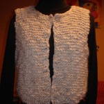 photo tricot modele tricot gilet sans manche femme gratuit 15