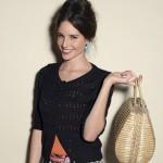 photo tricot modele tricot gratuit femme gilet 9