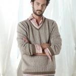 photo tricot modele tricot homme gratuit 16