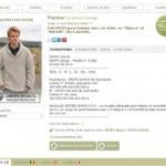 photo tricot modele tricot homme gratuit 17