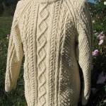 photo tricot modele tricot irlandais femme gratuit 10