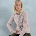 photo tricot modele tricot irlandais femme gratuit 14